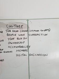 AI culture