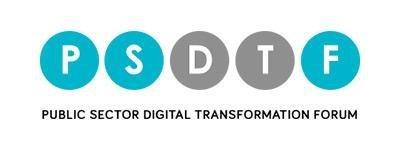 Image result for public sector digital transformation forum